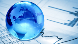 مقاله ترجمه شده استانداردهای جهانی حسابداری: واقعیت و رویاها